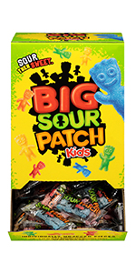 Sour Patch Kids Individual