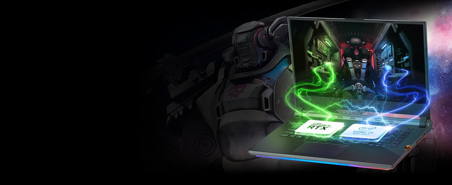 GeForce Graphics