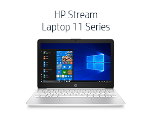 HP Stream Laptop 11 Series