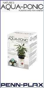 Desktop Aquaponics Mini Garden For Goldfish Pet Supplies Aquariums & Tanks Beta Mpoint Tank Ture 100% Guarantee