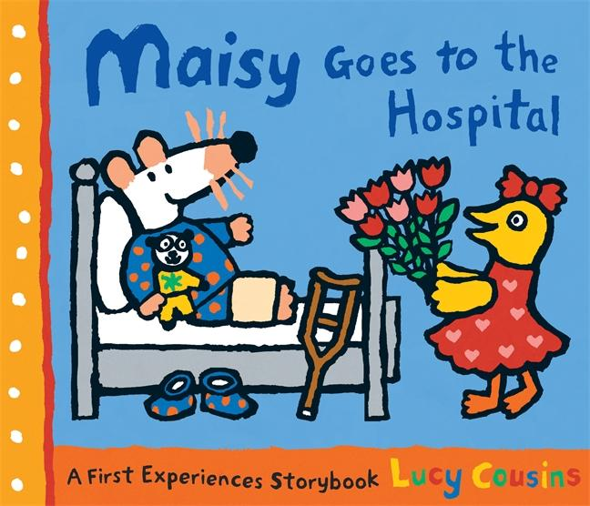 Maisy Goes to Preschool: A Maisy First Experiences Book ...