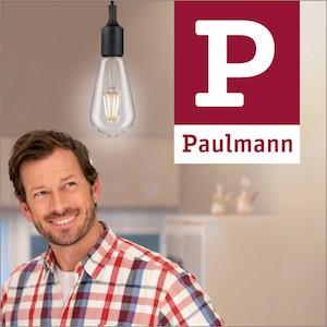 Paulmann logo.