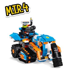 Jeu De Constructions Boost Mes Lego Premières 17101 sQthrd