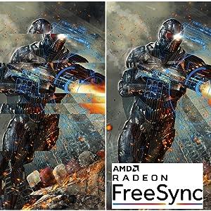 FreeSync, Gysnc, VESA, Adaptive Sync, G-Sync Compatible