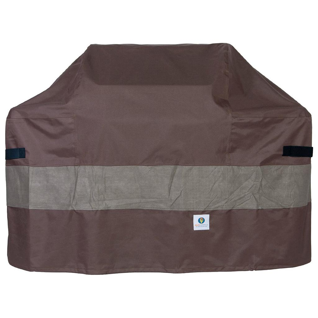 Duck Covers Ultimate Square Fire Pit Cover 50 Quot L X 50 Quot W