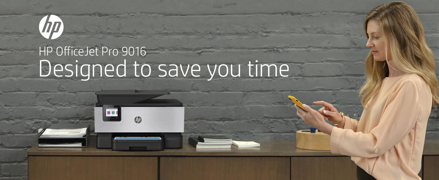 officejet pro 9016 ojp printer save time