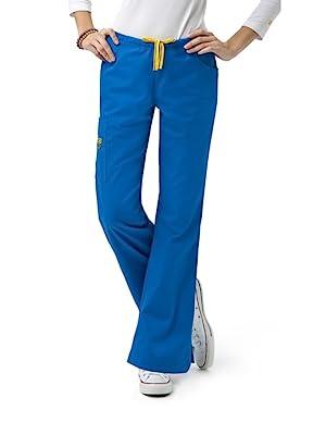 WonderWink, Medical Scrubs, Hospital Scrubs, Uniforms, Scrub Pants, Pants, Wink Scrubs
