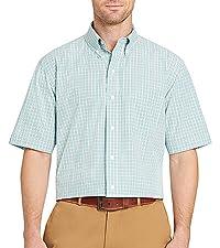 Short sleeve arrow shirt