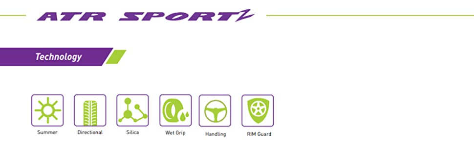 ATR sport 2