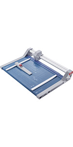 dahle 550, trimmer, paper trimmer, paper cutter, rotary trimmer, dahle