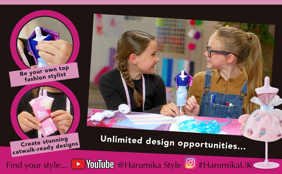 fashion stylist; catwalk; designs; stunning; unlimited design opportunities; fashion designer