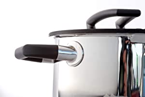 cool touch handles oven safe dishwasher