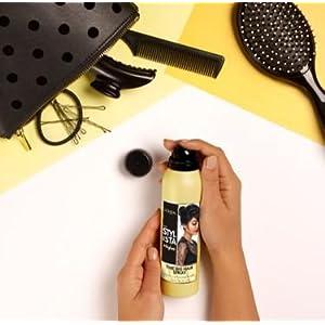 L'Oreal Stylista The Big Hairspray, 150 ml: Amazon.co.uk