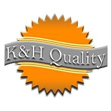 Amazon Com K Amp H Pet Products Perfect Bucket Heater W