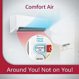comfirt Air