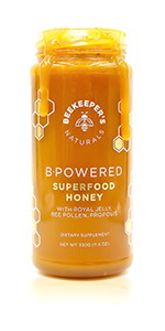 bee complex superfood royal jelly bee propolis raw pollen honey paleo beauty face mask skin care raw