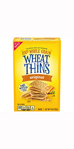 Wheat Thins Original