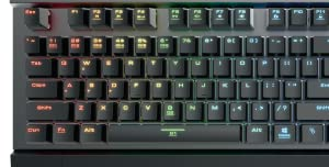gamdias gaming keyboard hermes p2