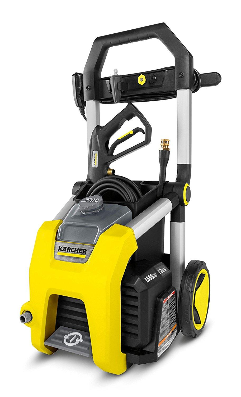Amazon Com Karcher K1800 Electric Power Pressure Washer