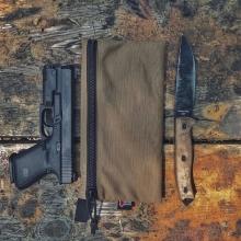 rat 5 edc everyday carry okc ontario knife company fixed blade military knives