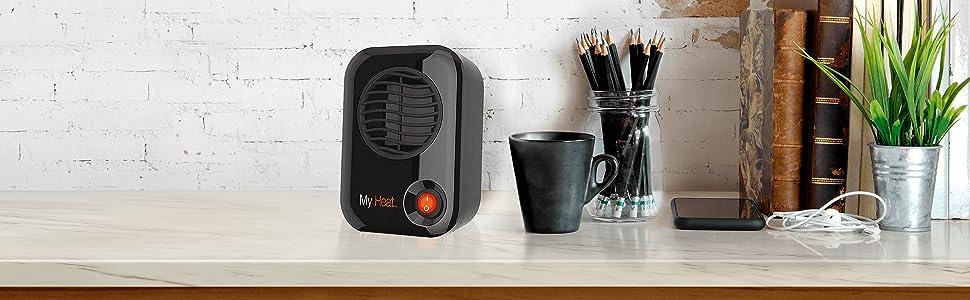 lasko myheat model 100 desktop personal space heater