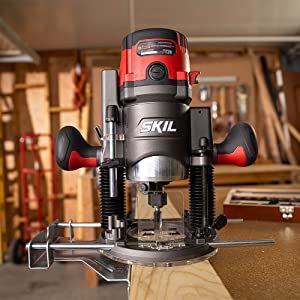 Skil, woodworking