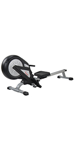 Amazon.com : Sunny Health & Fitness SF-RW5515 Magnetic