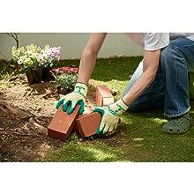 園芸、ガーデニング、土、鉢植え、肥料、植付