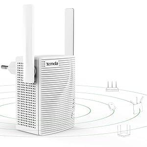 Compatible con cualquier Router WiFi