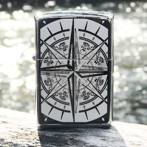 zippo compass lighter, outdoor lighters, zippo outdoor lighters, zippo lighters, compass lighter