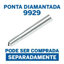 Dremel, Ponta Diamantada