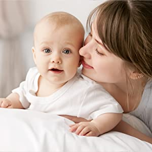 skin care baby oil