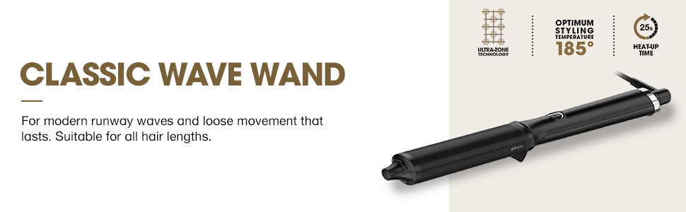 ghd classic wave wand