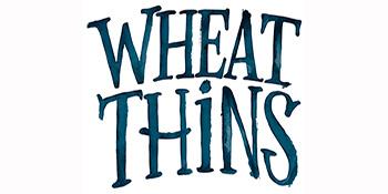 Wheat Thins Logo