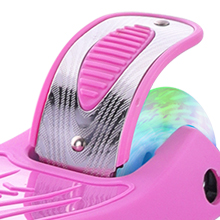 Amazon.com: WonderView patinete para niños de 3 ruedas, 4 ...