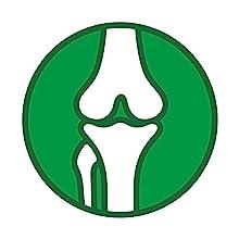 furhaven; logo; art; icon; orthopedic; hip; joint; bone; support