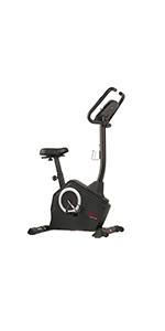 Sunny Health & Fitness Programmable Upright Bike SF-B2883