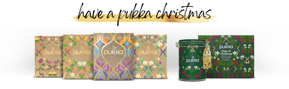 have a pukk christmas