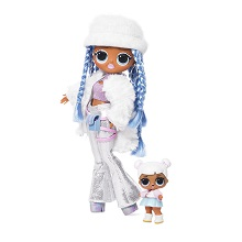 lol surprise; winter disco series; omg winter disco dolls; winter dolls lol; lol fashion dolls
