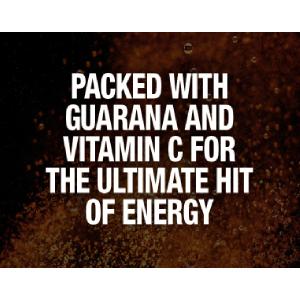Guarana; Vitamin C