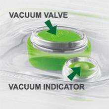 FoodSaver Fresh Containers Vacuum Valve