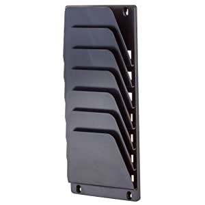 Amazon Com Officemate Wall File Holder Letter Legal 7