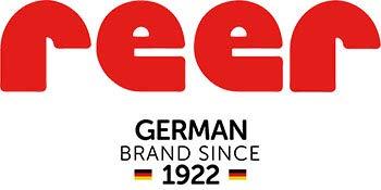reer Logo German Brand since 1922