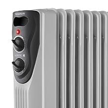 radiador de aceite, radiadores de aceite, calefacción, radiador, radiadores, radiador portátil,