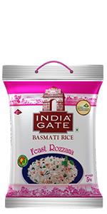 India Gate Feast Rozzana