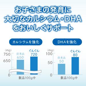 カルシウム DHA