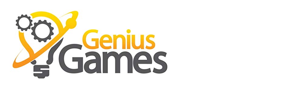 game; board game; science; accurate science; genius games; publisher; periodic; table of elements