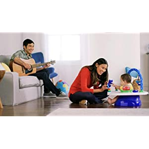3a0763315 Buy Baby Einstein 3-in-1 Snack   Discover Seat Online at Low Prices ...