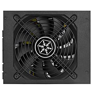 135mm fan with zero-RPM mode