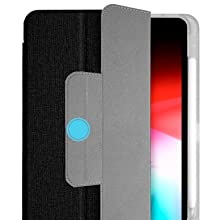Auto Hibernação Capa iPad 7a Geração 10.2 polegadas